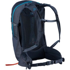 VAUDE Wizard 24+4 Backpack, azul